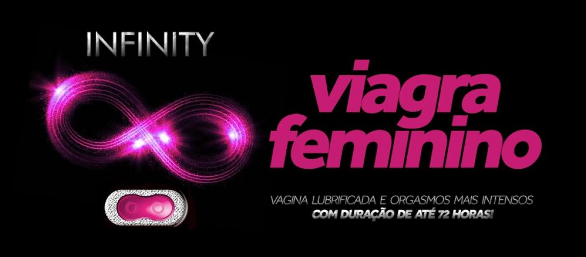 Viagra Feminino