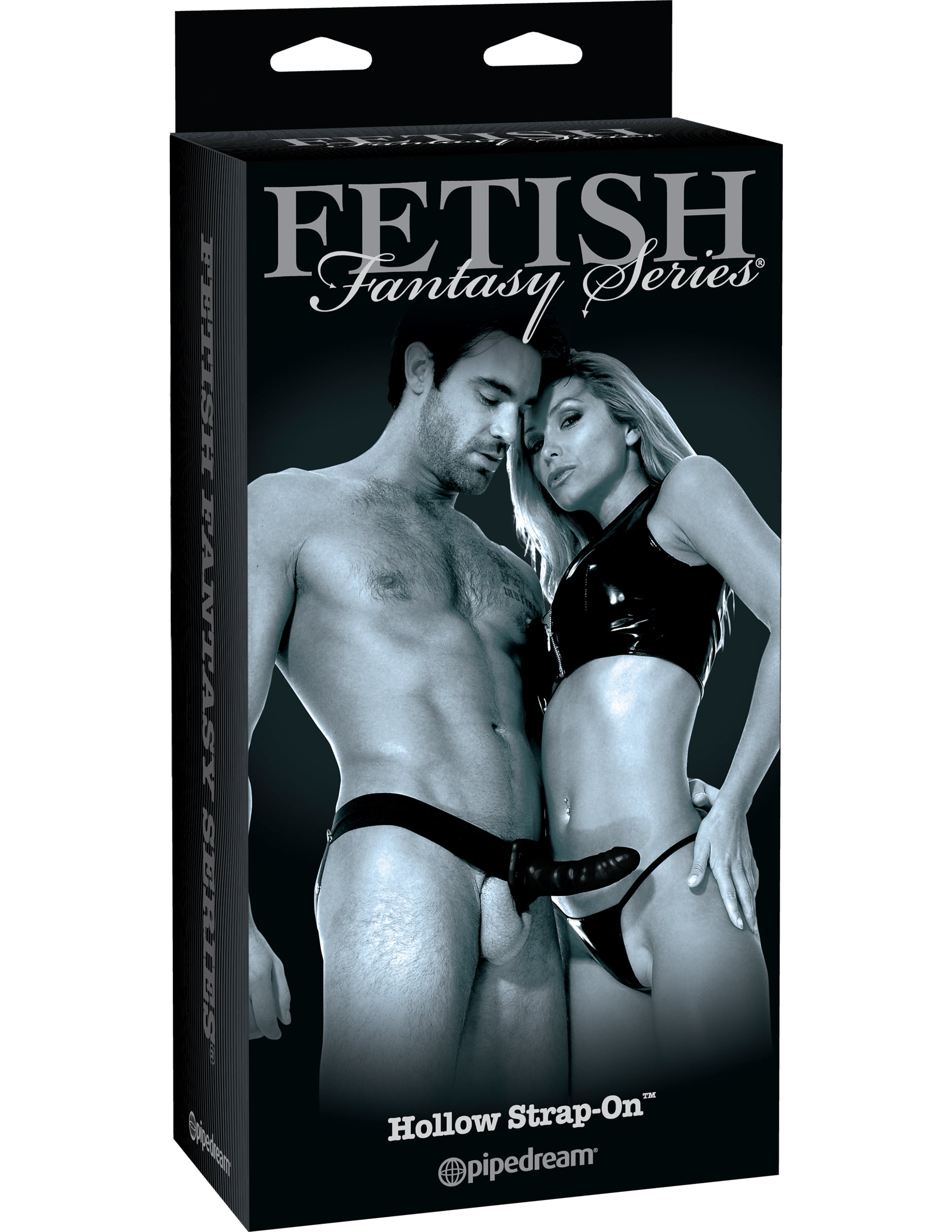 Capa Peniana Hollow Fantasy Series Fetish