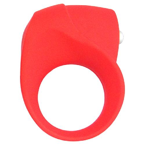 Anel peniano Ring Anna vibratório em silicone