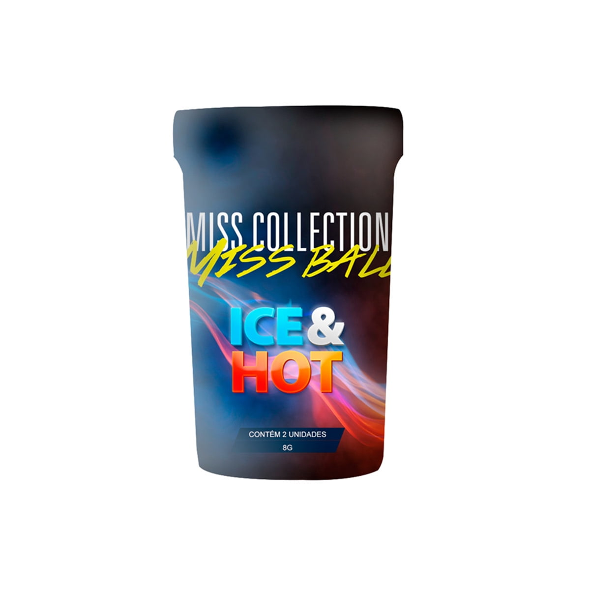 Miss Ball Ice & Hot Miss Collection