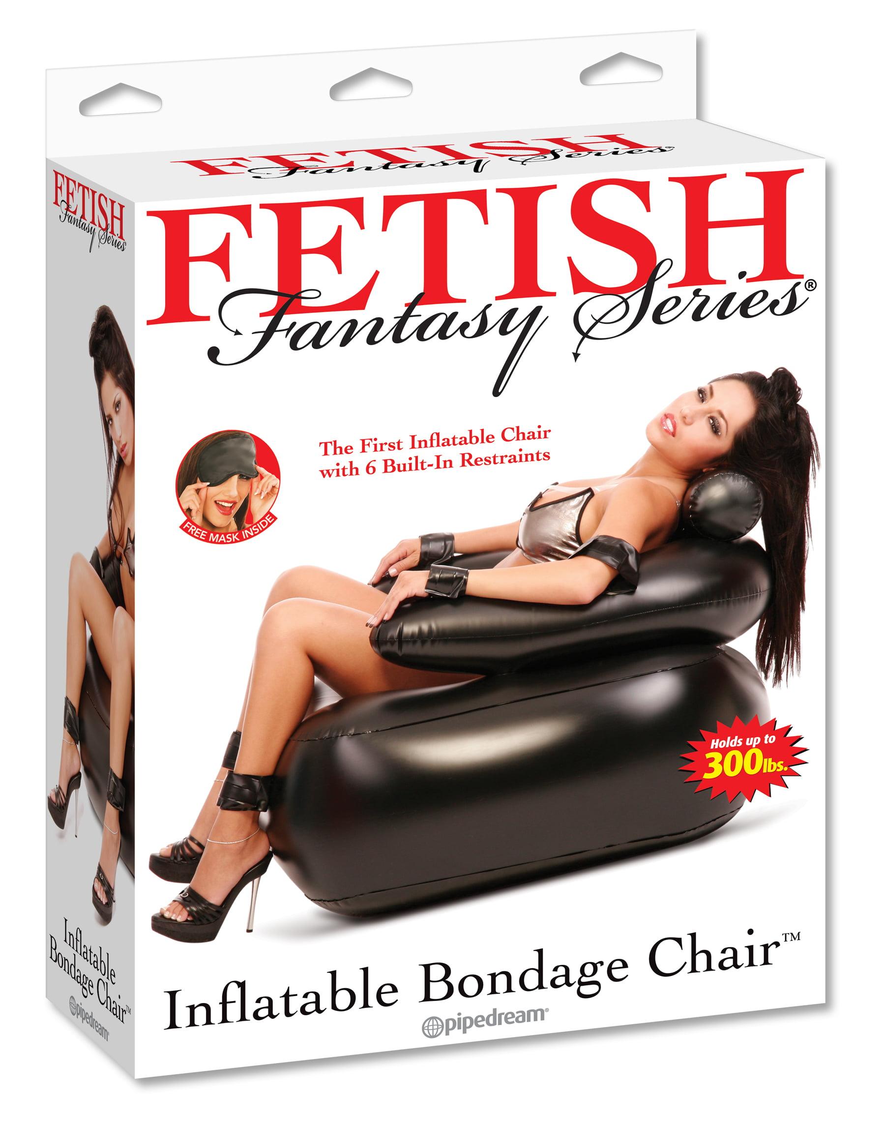 Cadeira Inflável Bondage Chair