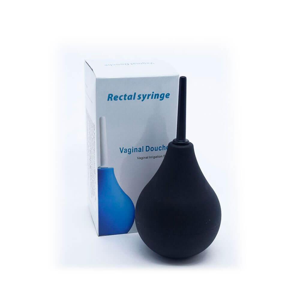 Vaginal Douche - Ducha Higiênica Vaginal e Anal - 230 ml