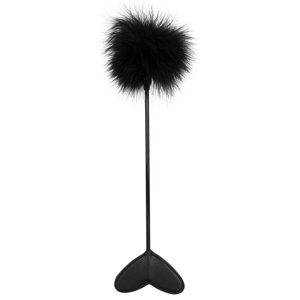 Chibata com Plumas Feather Crop