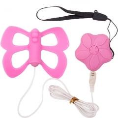 Estimulador Borboleta Flutter