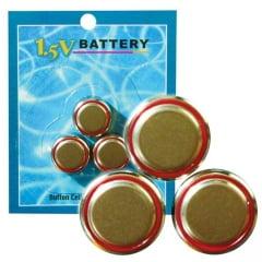 Baterias 1.5V LR44