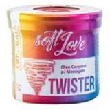 Bolinha Twister 3 Efeitos: Esquenta, Esfria e Pulsa!