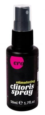 Estimulador Clitoriano Clitóris Spray - Sucesso na Europa!