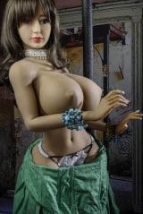 Real Doll - Boneca Ultra Realística Janice