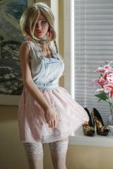 Real Doll - Boneca Ultra Realística  RAVEN