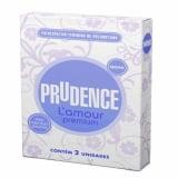 Preservativo Feminino Prudence Lamour Premium