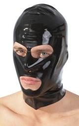 Máscara Latex