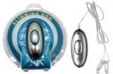 Slimming Egg - Grampos para Mamilos com Eletro-Choque e Controle Remoto