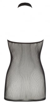 Vestido Minidress net de Mandy Mystery Lingerie