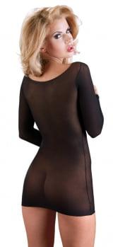 Vestido Nylon de Mandy Mystery Lingerie
