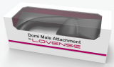 Adaptador para Estimulação Masculina - Domi Male Attachament
