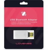 Adaptador USB Lovense - Conecte seu Lush no PC e Utilize o Chatubarte