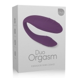 Duo Orgasm - Vibrador para Casais